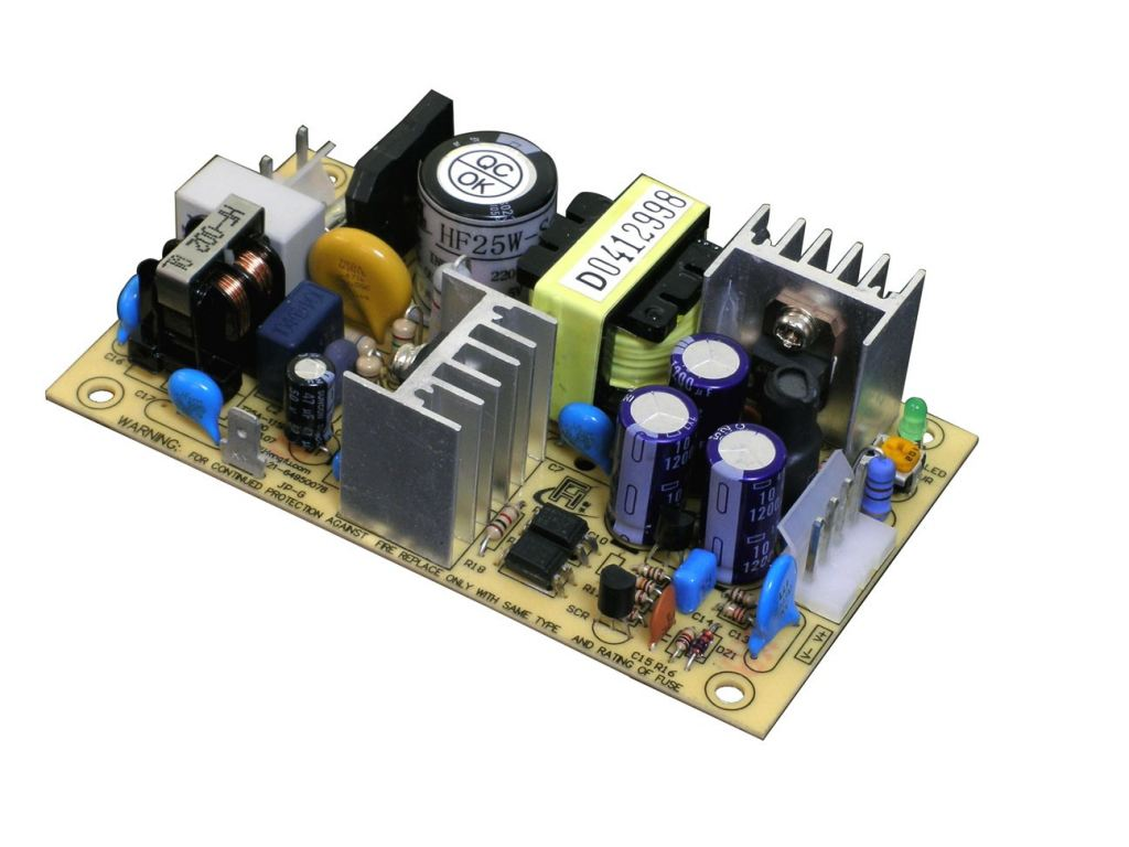 Power Supply - HF25W-SPL