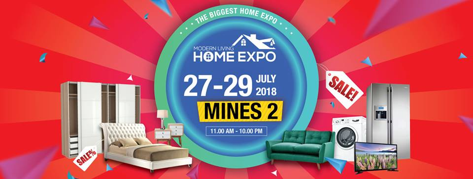 MODERN LIVING HOME EXPO