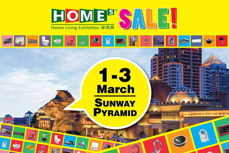 HOMEs - Home Living Exhibition 2019