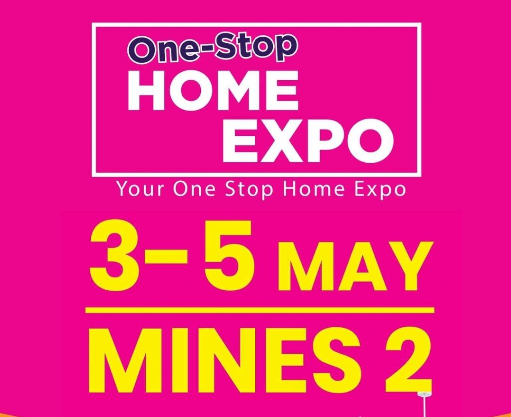 Home Expo - MINES 2, Seri Kembangan