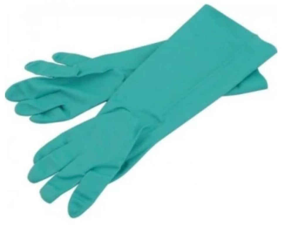 12�� or 18�� Rubber Glove