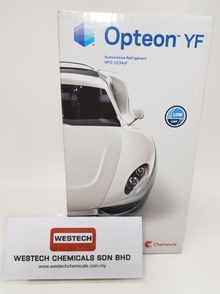 Opteon 1234YF