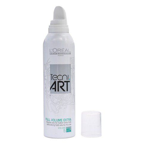 L'OREAL TECNI ART FULL VOLUME EXTRA MOUSSE 250ML