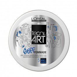 L'OREAL TECNI ART STIFF POMMADE 75ML