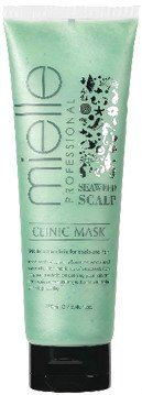 MIELLE SEAWEED SCALP CLINIC MASK 250ML