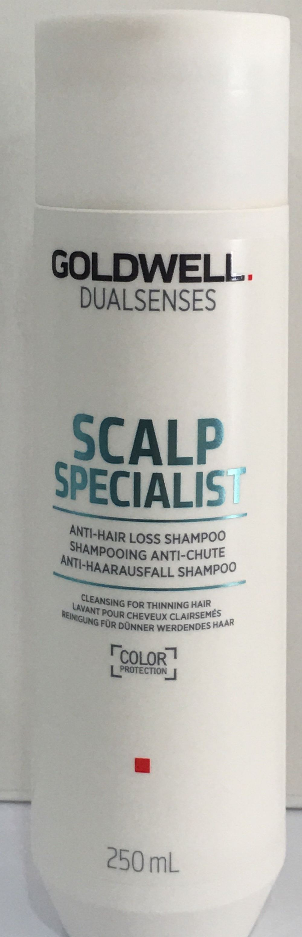 Goldwell Scalp Specialist Anti-Hairloss Shampoo (250ml)