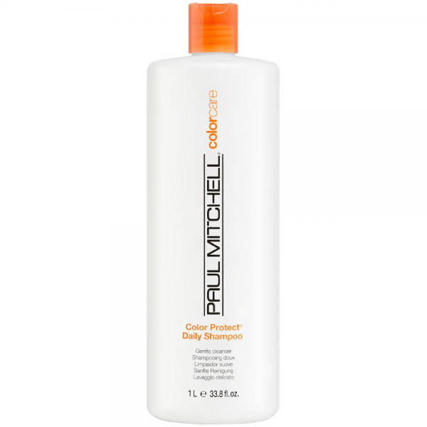 Paul Mitchell Color Protect Daily Shampoo 1000ML