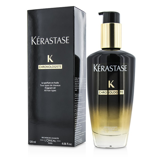 KERASTASE PROFESSIONAL FRAGRANT OIL 120ml