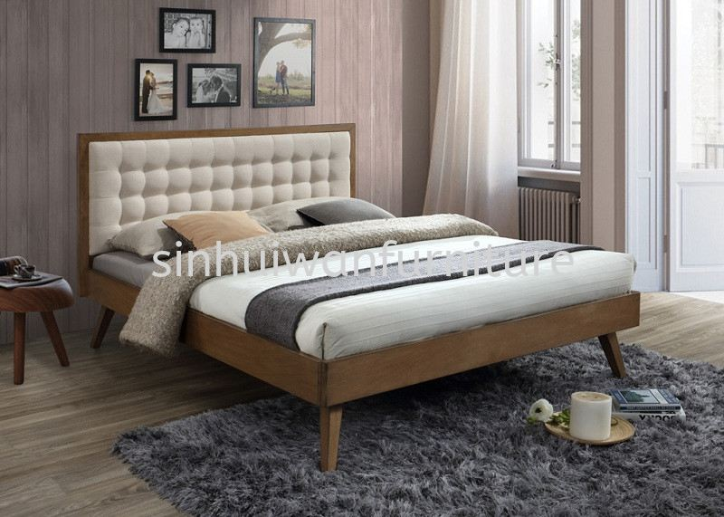 Bed Furniture (Customize)