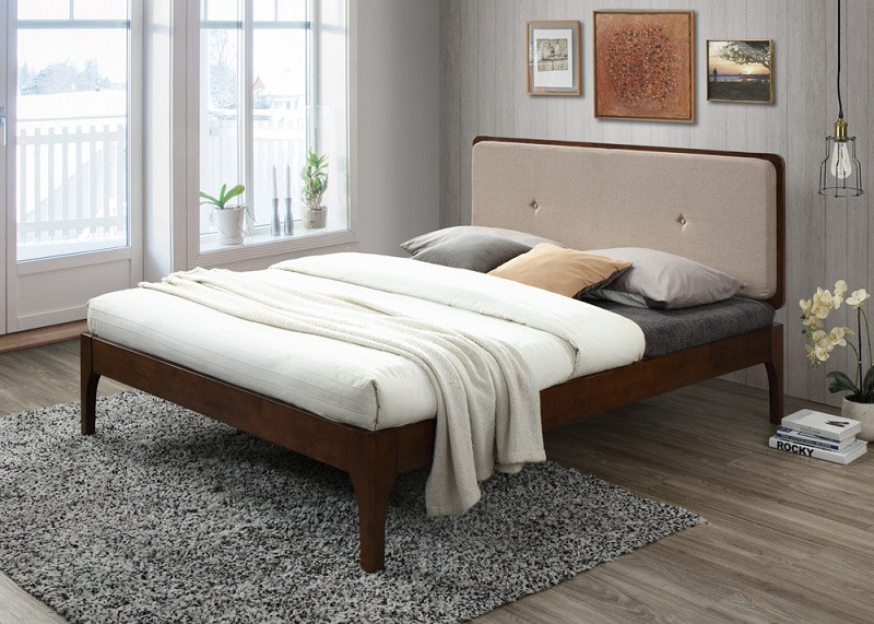 Bed Frame - Murano