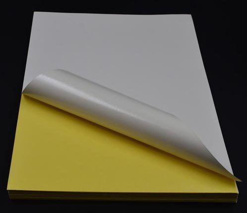 Mirrorkote Paper