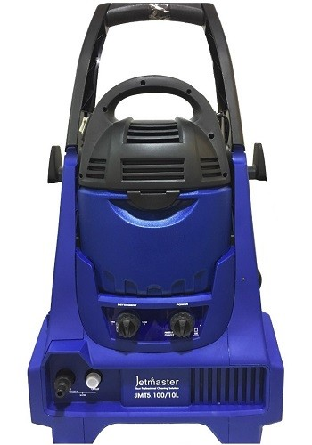 Cleaning Industrial Machine