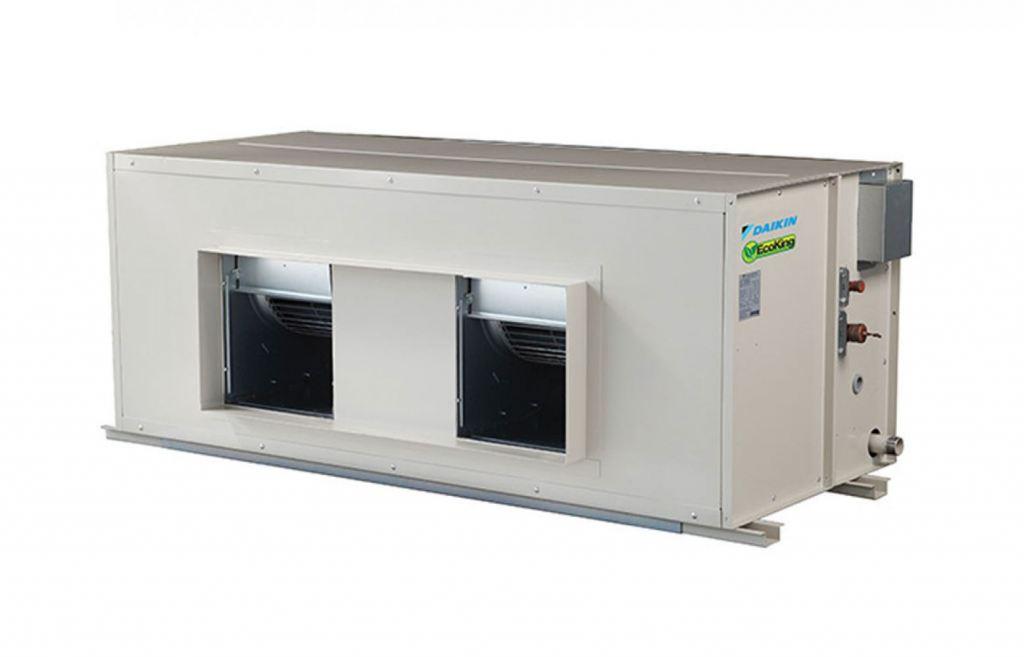 Ducted Split Unit (R410A Refrigerant)