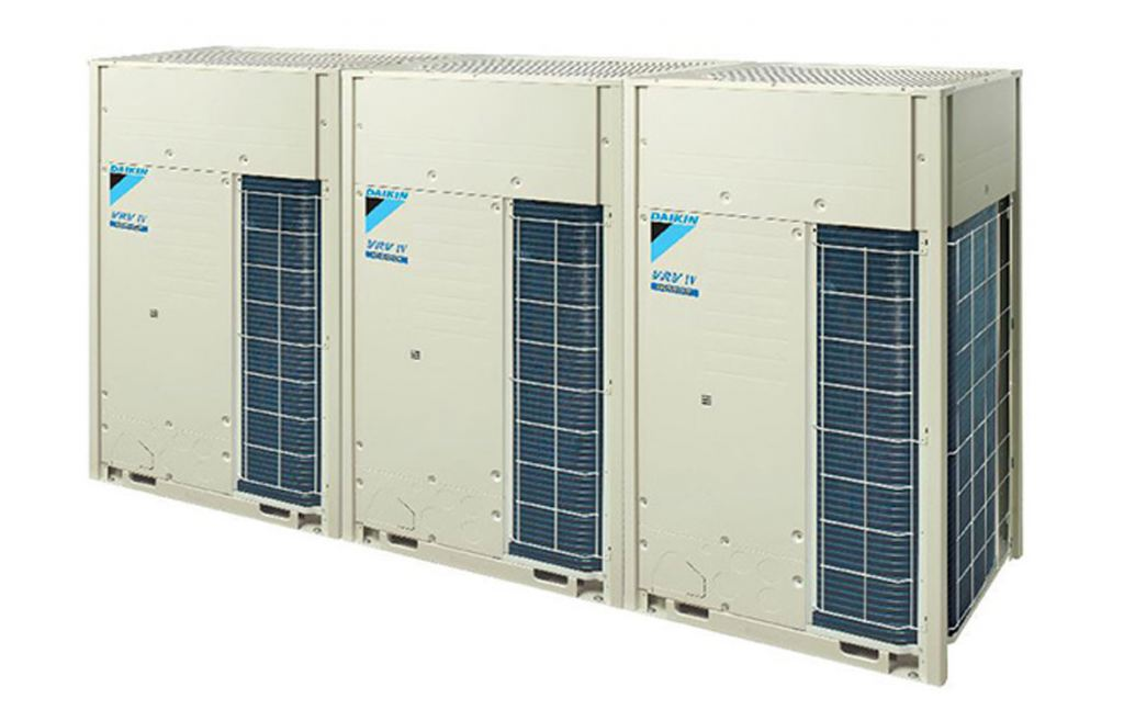 Air Cooled VRV (VRV IV)