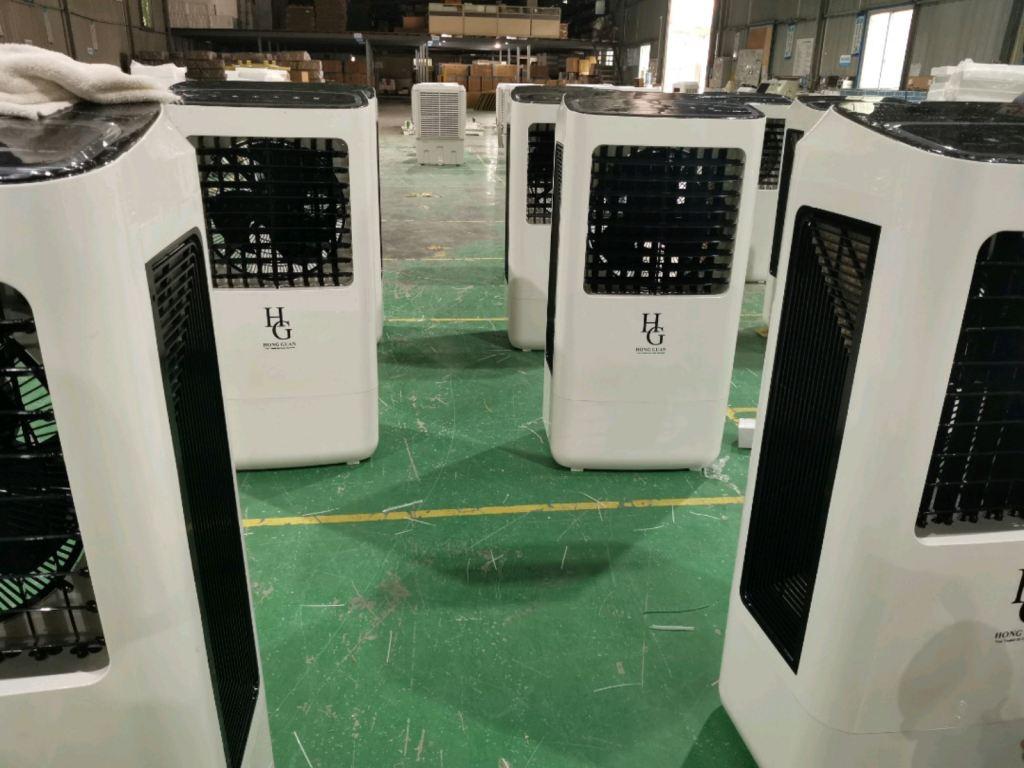 Premium Industrial Air Cooler