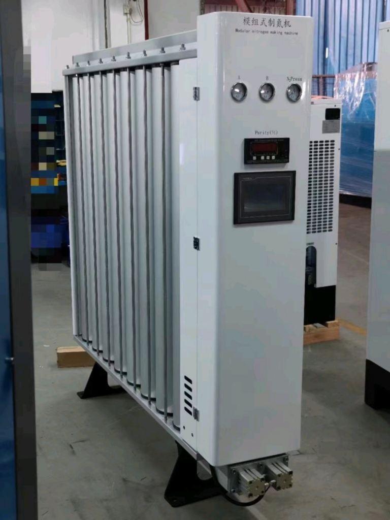 N2 Generator & Nitrogen Generator