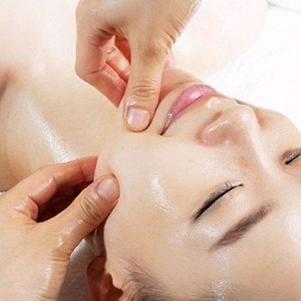 Facial+Body Spa RM138