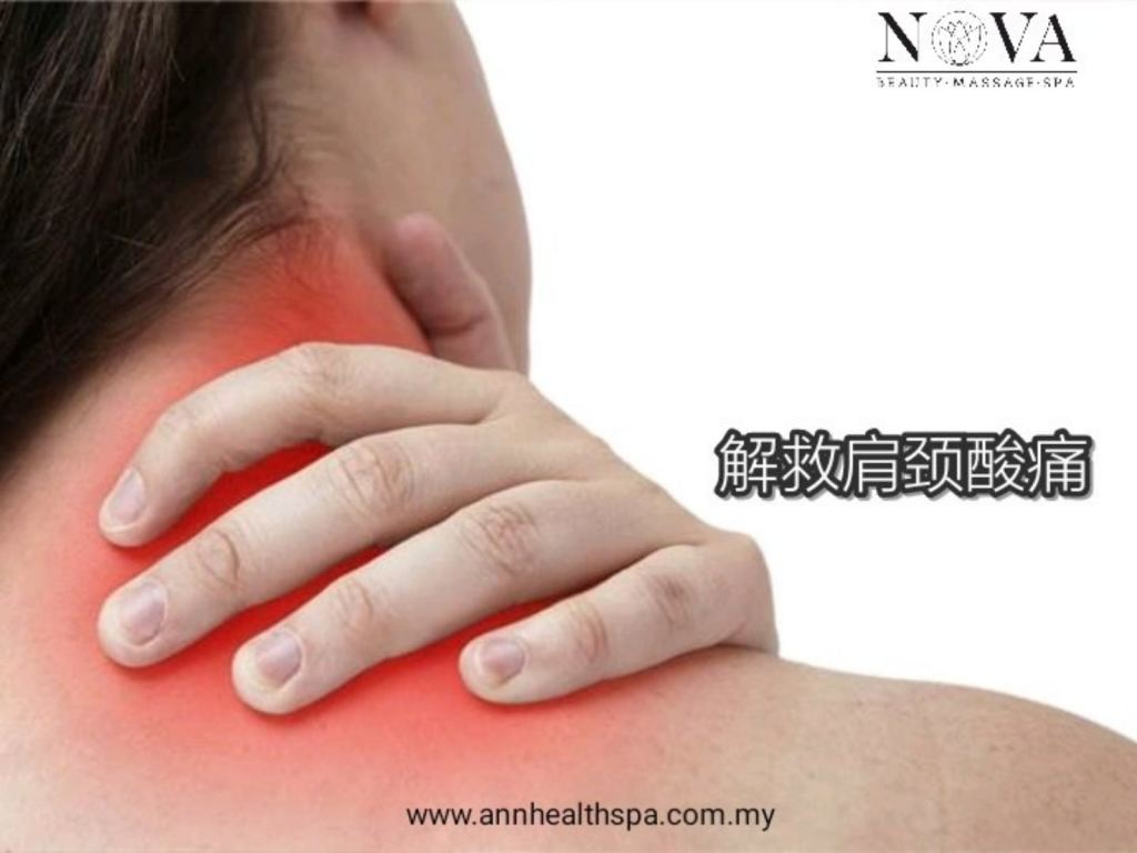 Body massage only at RM78
