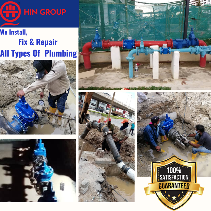 Plumbing & Piping Specialist For Commercial;s & Residential's