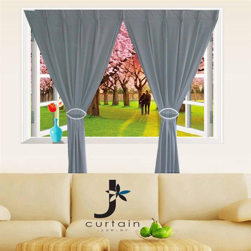 Interlock Curtain