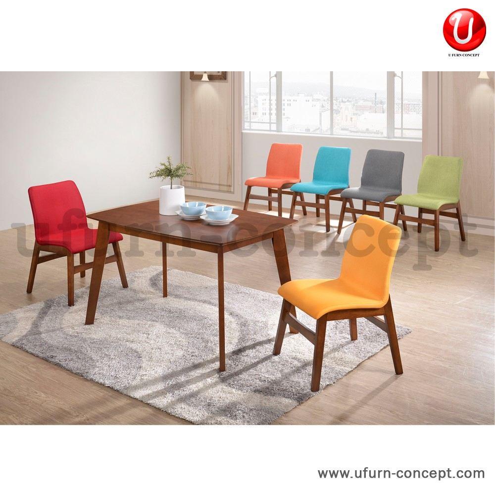 Ufurn-Concept UF3043 Dining Set (1+6)