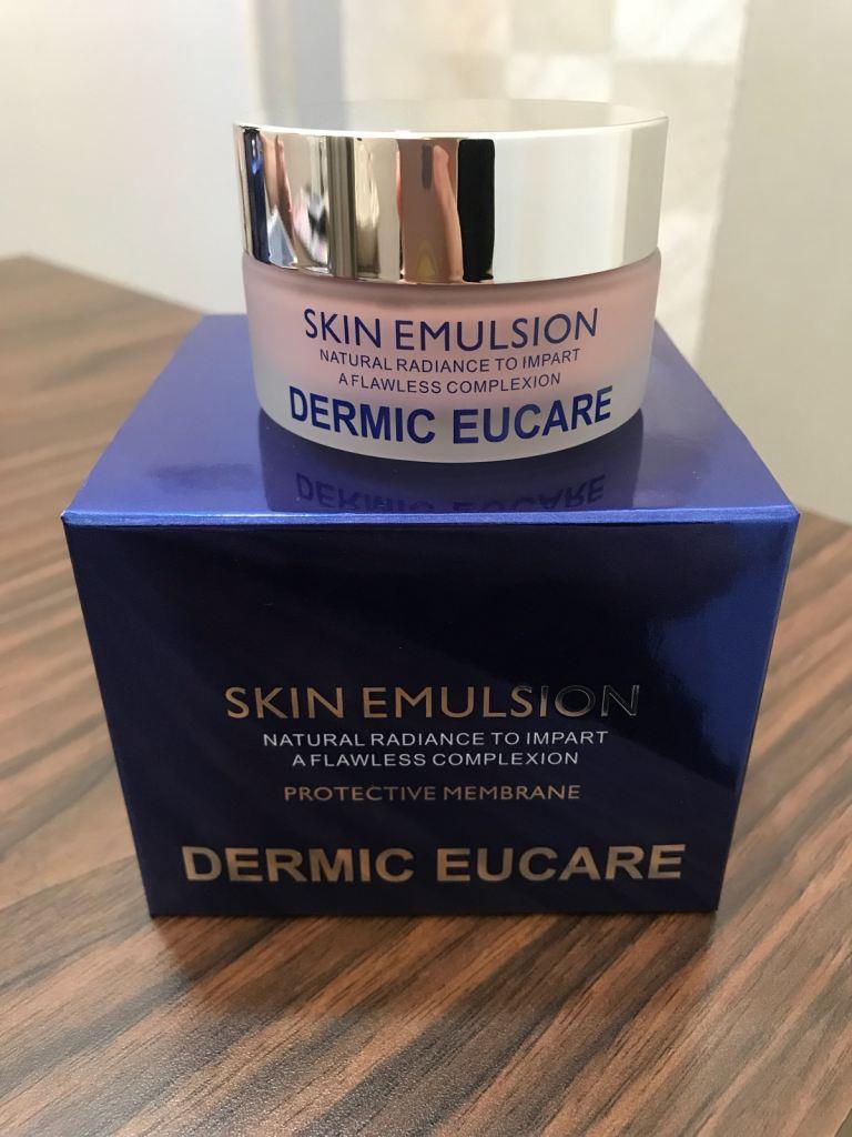 Skin Emulsion