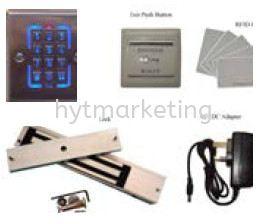 Door Access System ST228EA + Adaptor