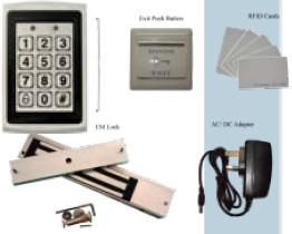 MCM-60L Reader DA-Set09