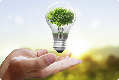 Saving energy can reduce your operating costs at the same time lower the impact toward environment.