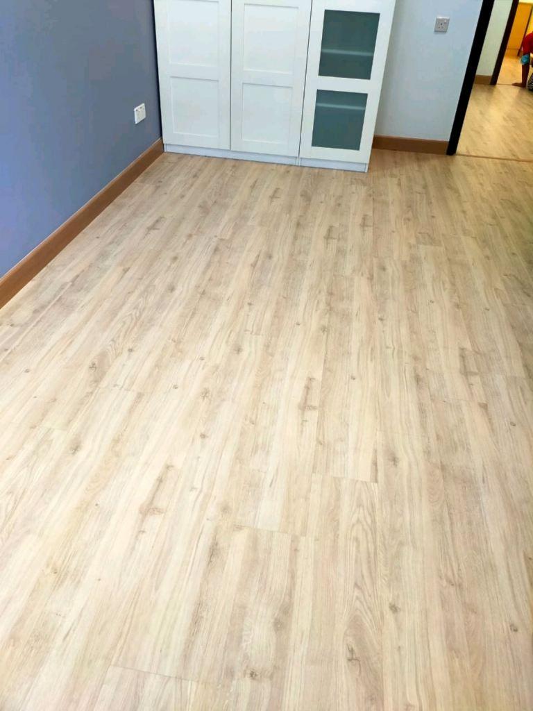 Timber AC4 Laminated Flooring