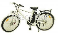 Electric Bike Mountain Bicycle