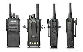 Walkie Talkie simcard jarak jauh 100KM