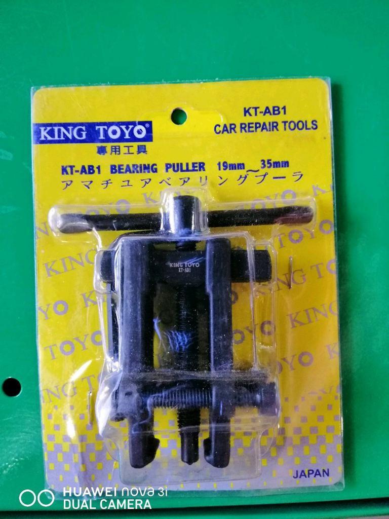 King toyo