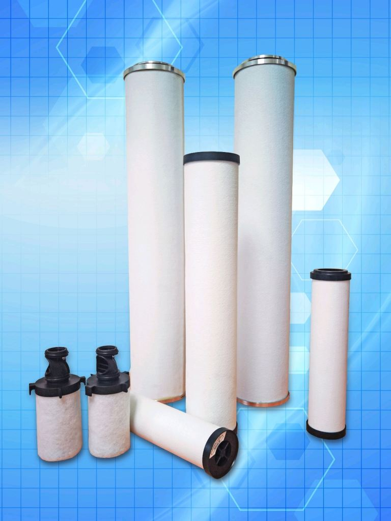 Compatible Filter Element