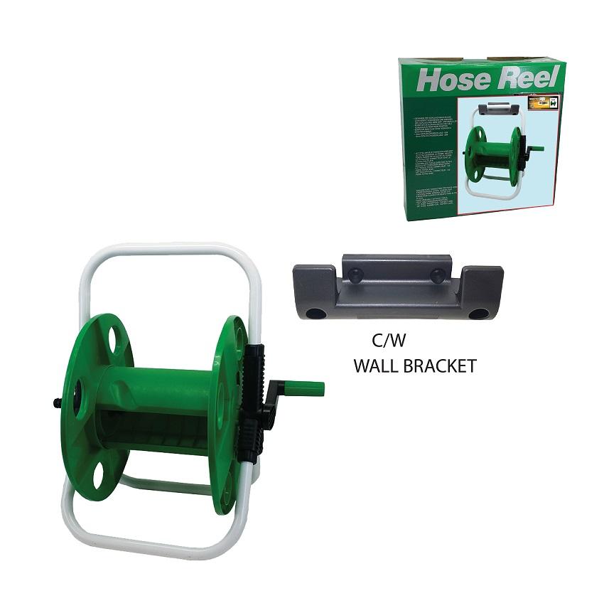 EX   HY 5005 HOSE REEL C/W WALL BRACKET-00329P
