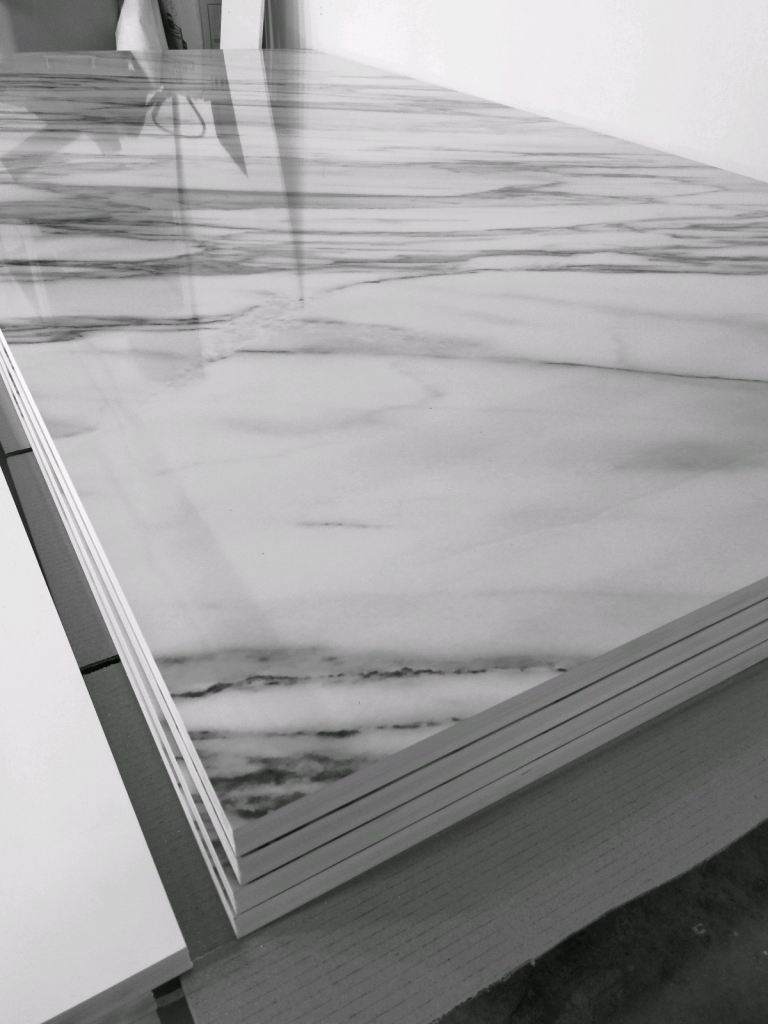 Hyperboard Material - Available in several thickness