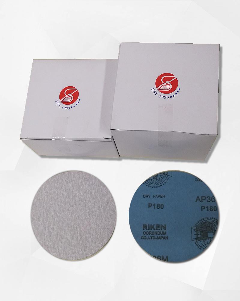 AP36M Dry Abrasive Paper