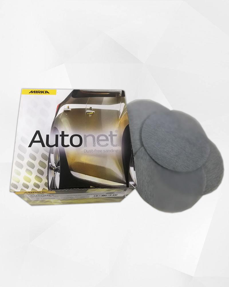 Disc - AUTONET