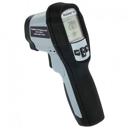 ETI RayTemp 28 High Temperature Infrared Thermometer, Order Code: 814-028