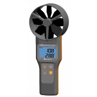AZ 89161 BLE4.0 Anemometer w/ Temperature