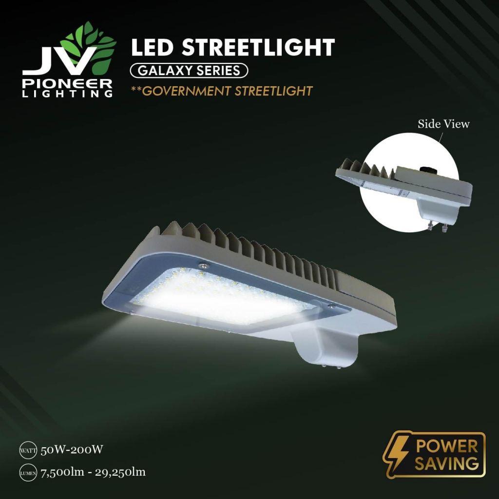 JV PIONEER LED STREETLIGHT GALAXY