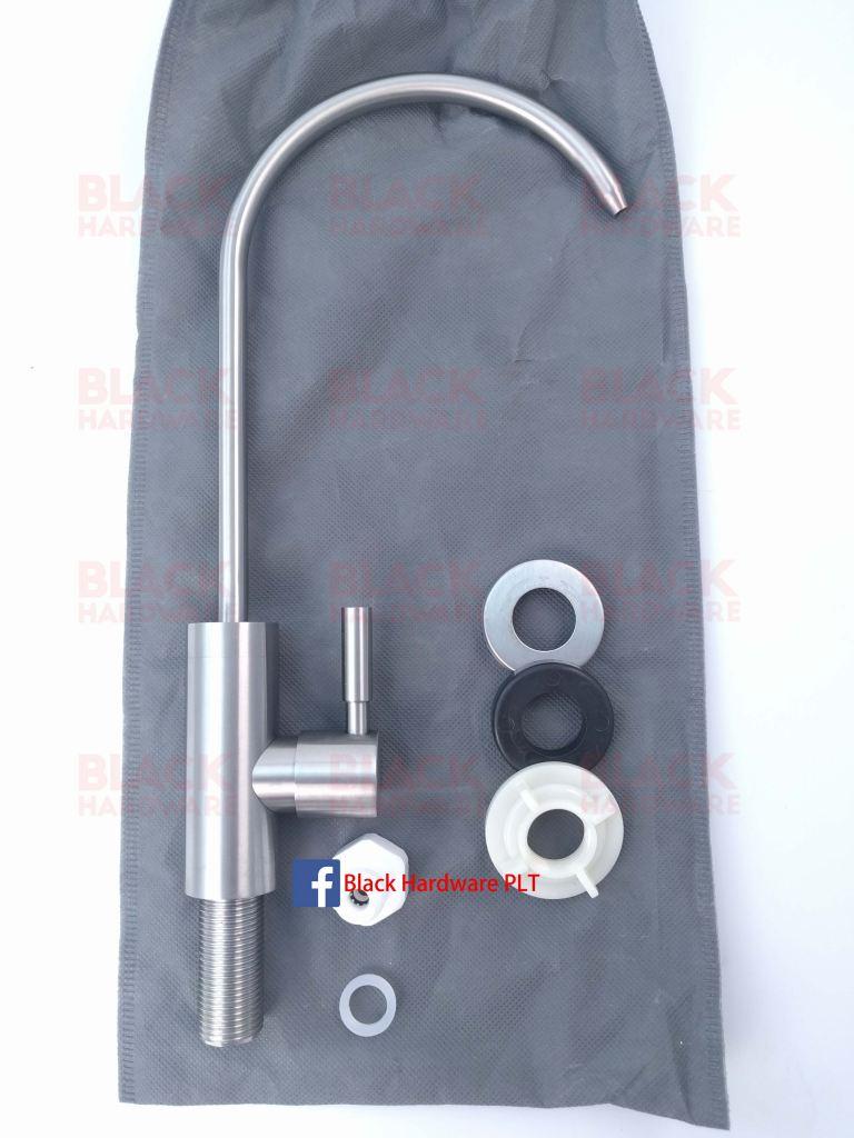 S.Steel Purifier Tap/Filter Tap/Kitchen Purifier Tap/Water-Strainer Tap