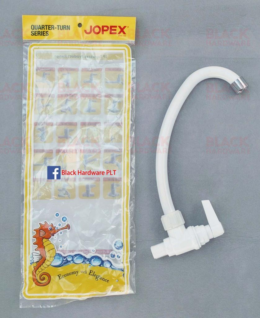 Jopex Q-Turn Sink Tap