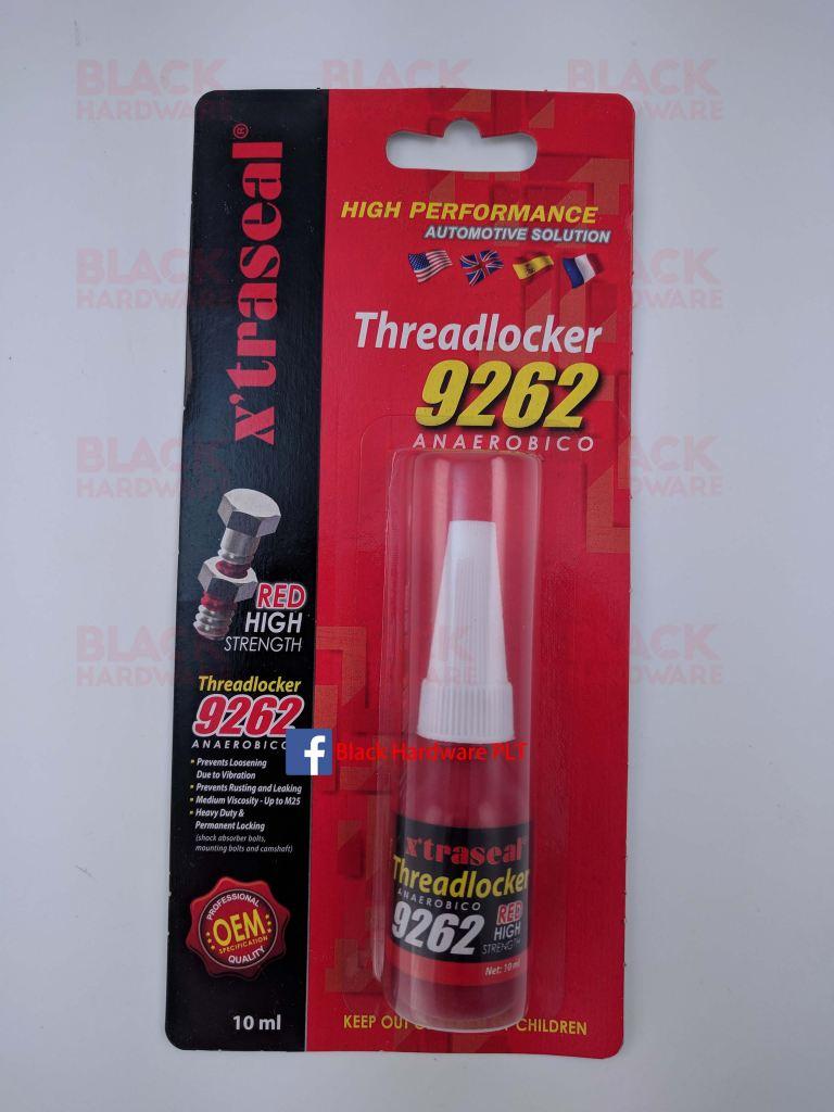 Threadlocker 9262/Prevents Loosening