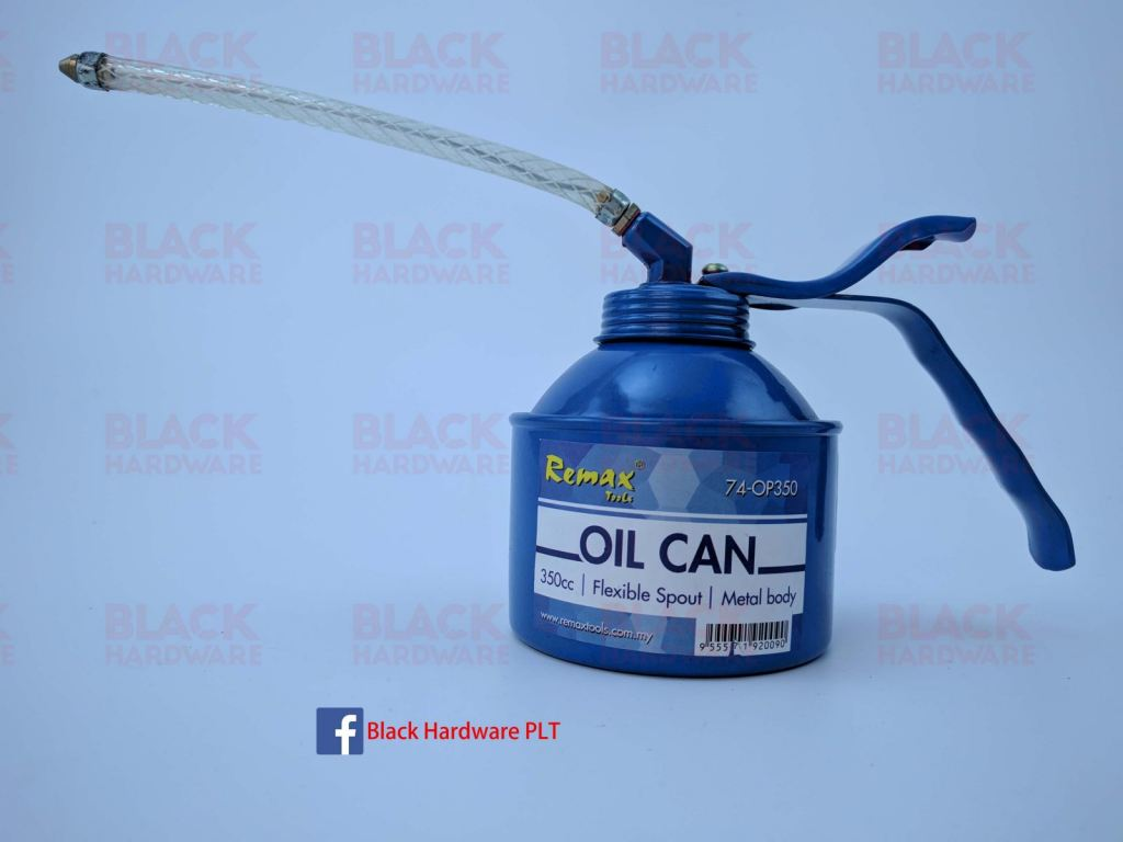 Remax Flexible Hose Oil Can/�����