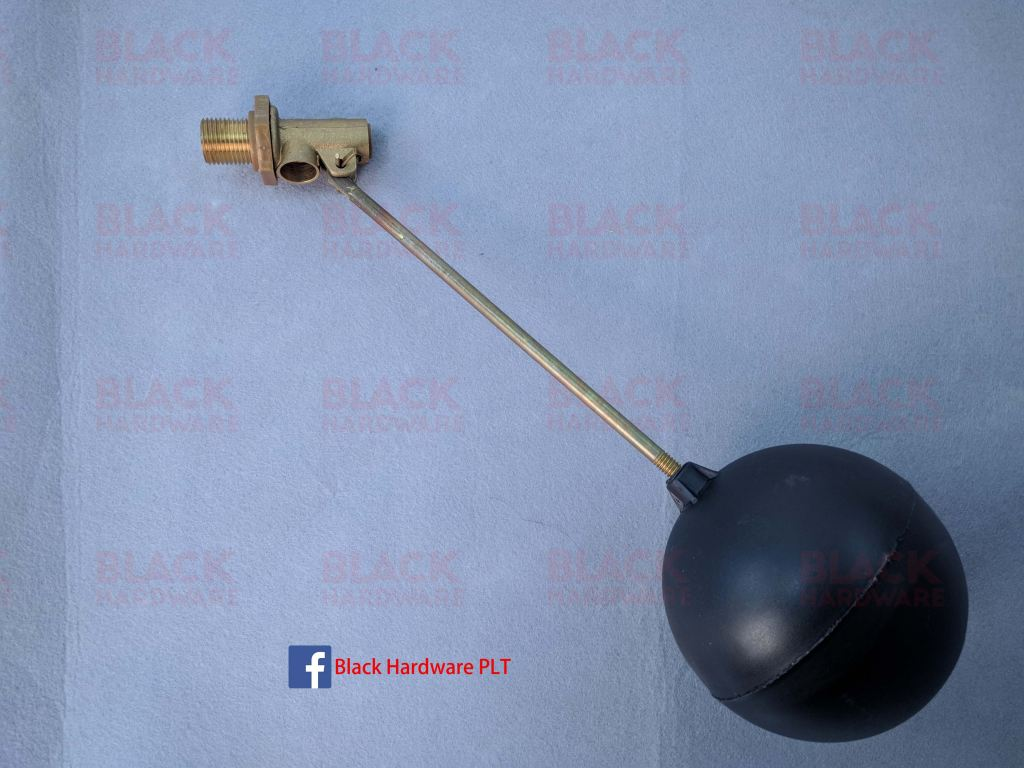 Ball Float  arm