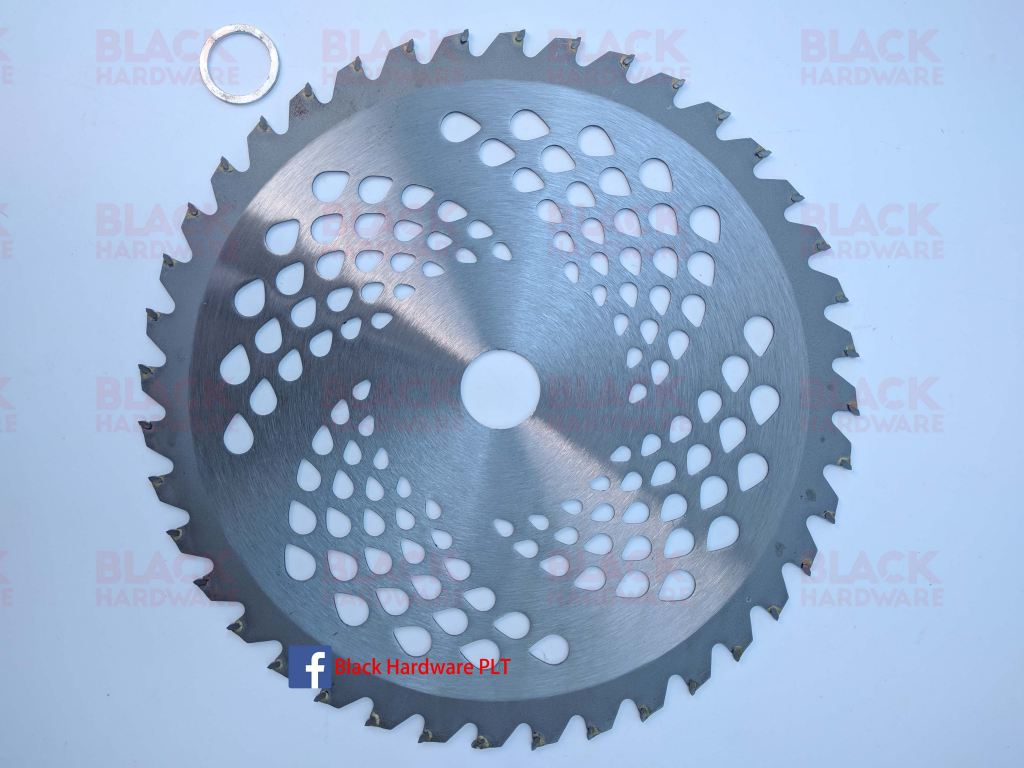 9Inch 40T Grass Bush Cutting Blade Disc Wheel