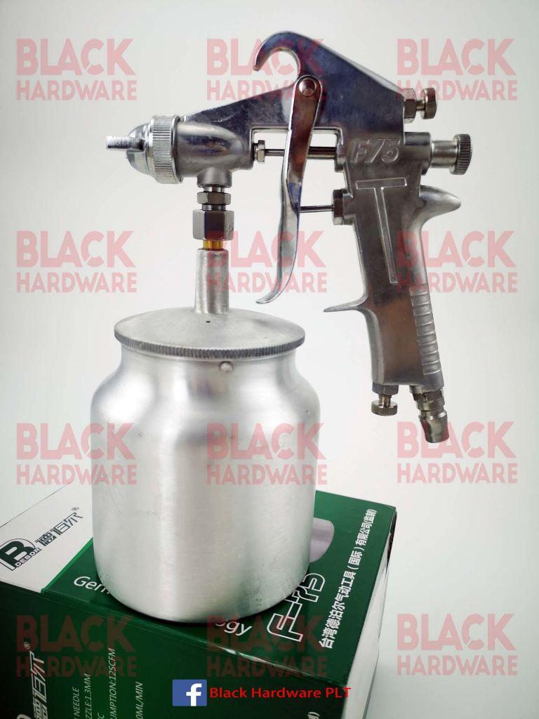F-75S Multi-Purpose Compressor Pneumatic Pressure Air Paint Coating Spray Gun Nozzle����ǹ