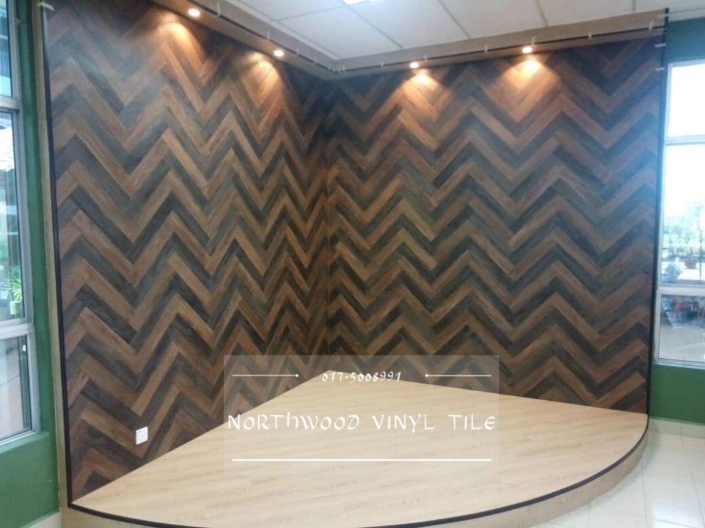 Wall Panel Vinyl Tile