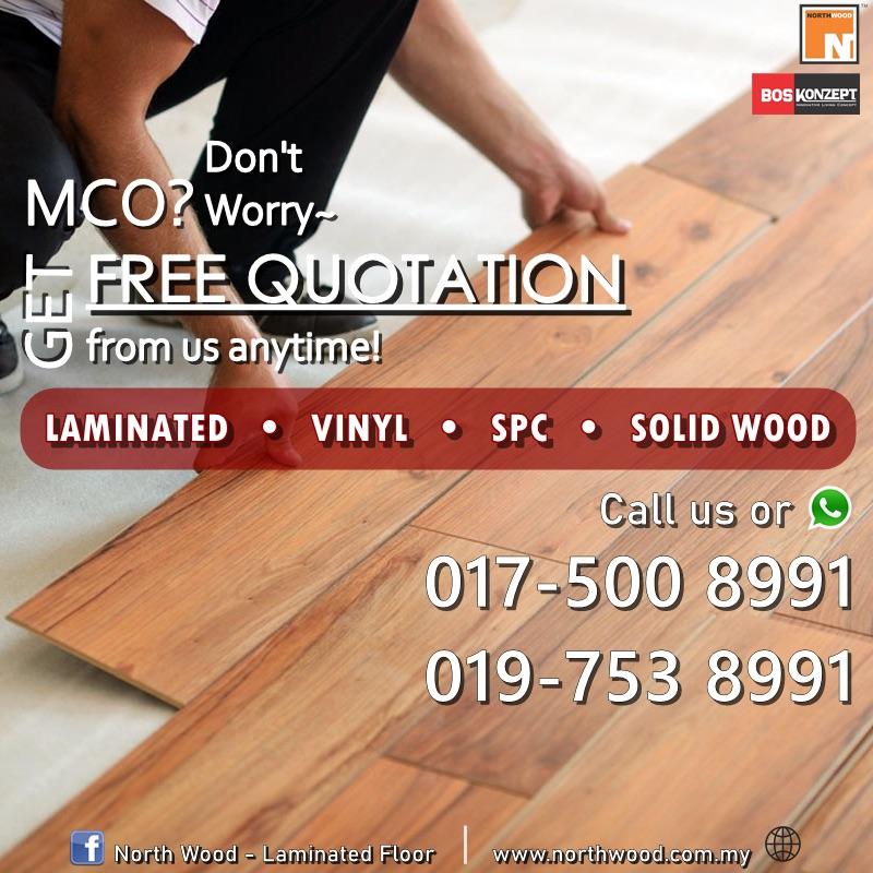 Flooring Specialist In Kedah / Perlis